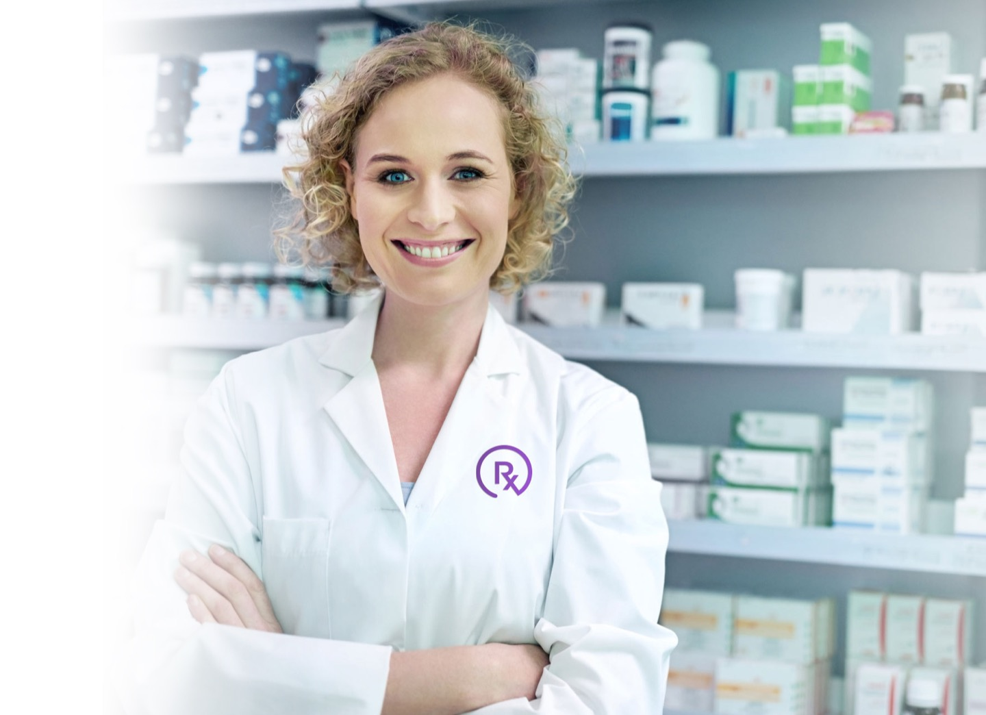 Pharmacist that cares your medication